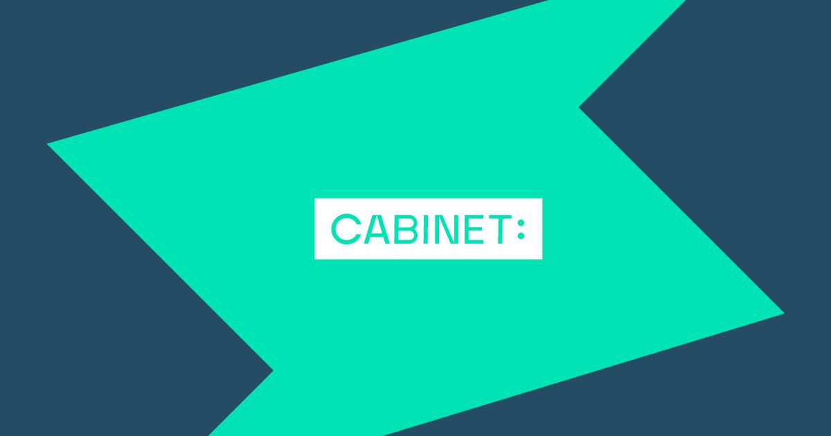Cabinet Case Study