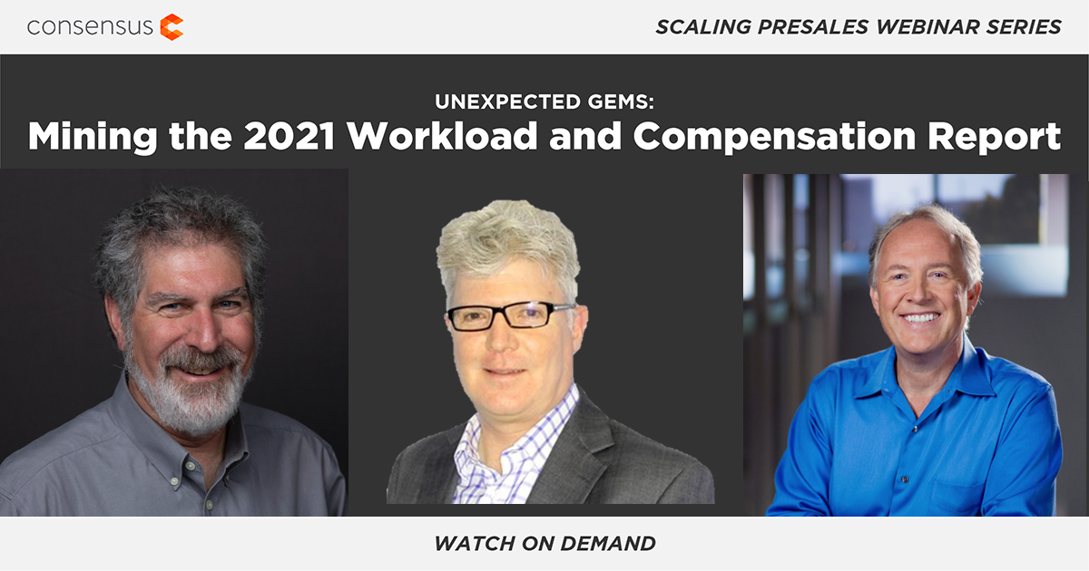 Unexpected Gems: Mining the 2021 Workload and Compensation Report