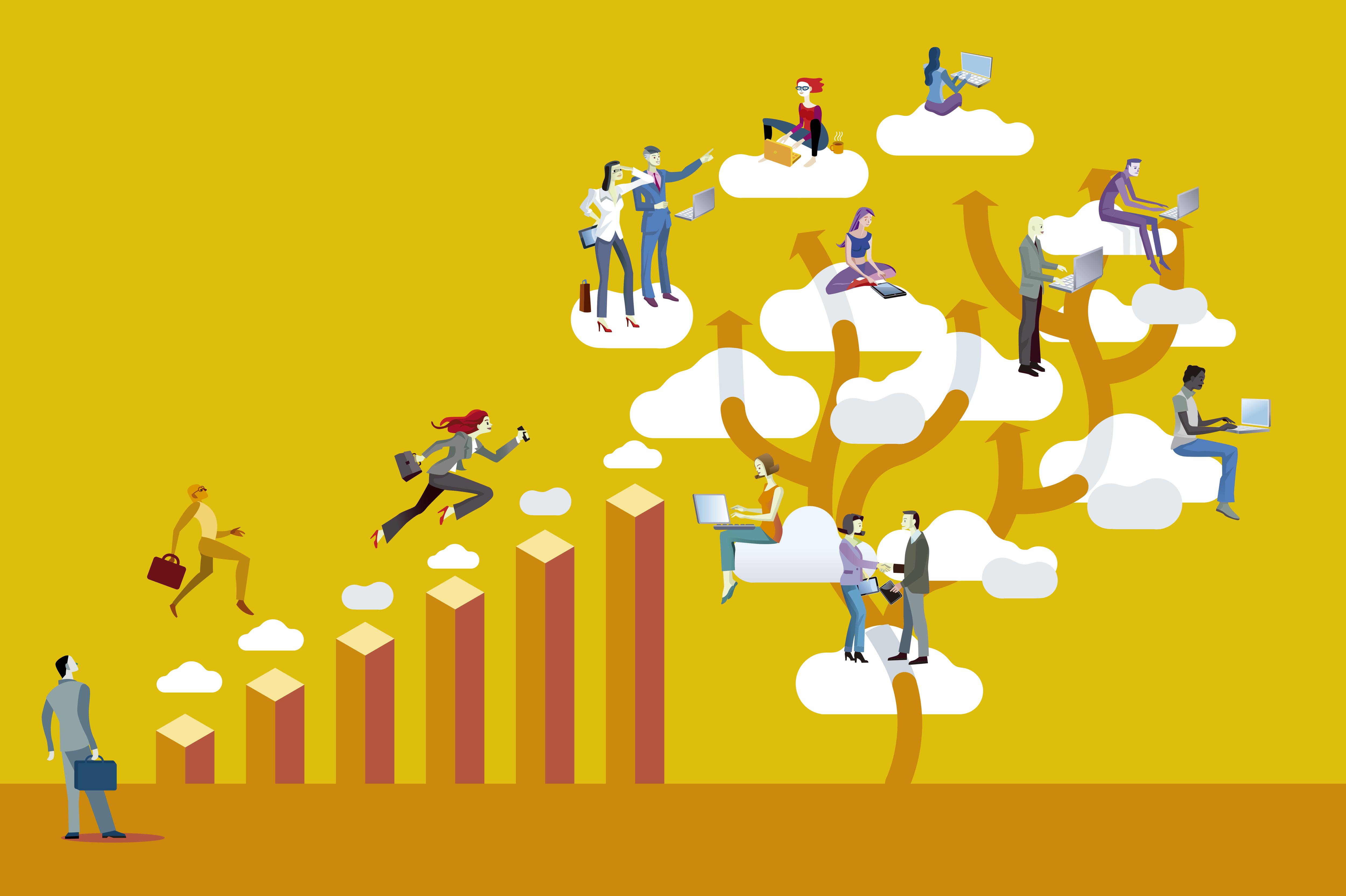 2 Gaps to Bridge in order to Scale Presales