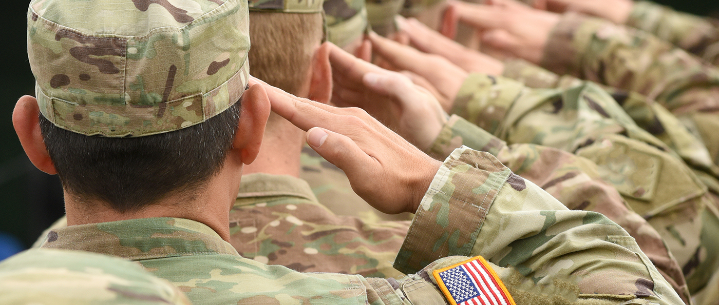 CU Anschutz Wins Grant to Address Sleep Disorders Experienced by Military Personnel