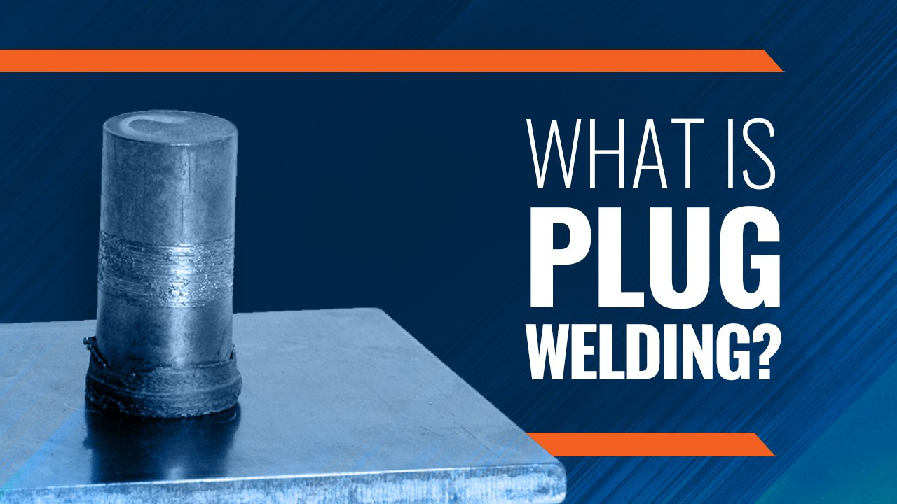 What is Plug Welding and How Can It Help the Aerospace Industry?