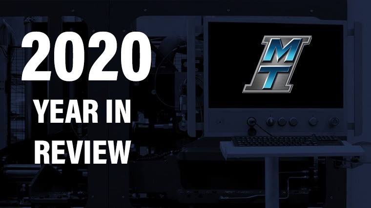 A Look Back at 2020's Highlights