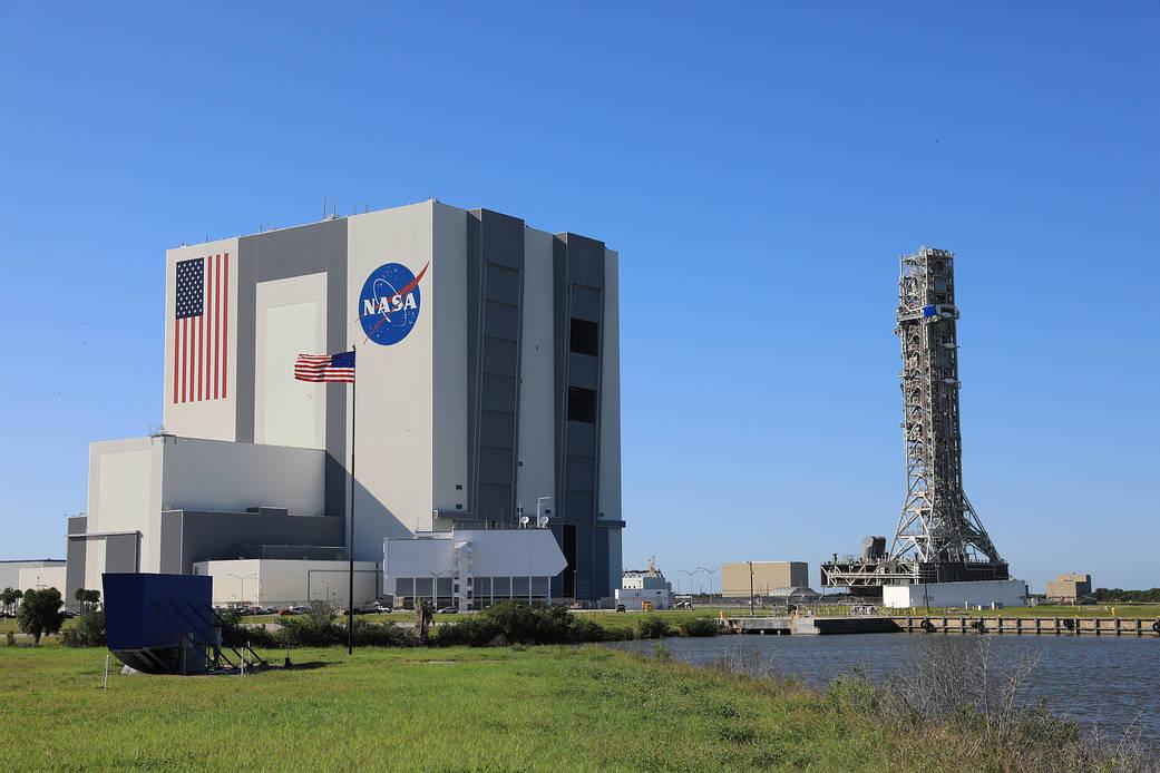 MTI Sets Sights on NASA's Artemis Mission