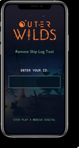 A mockup showing the theoretical RSLT app setup