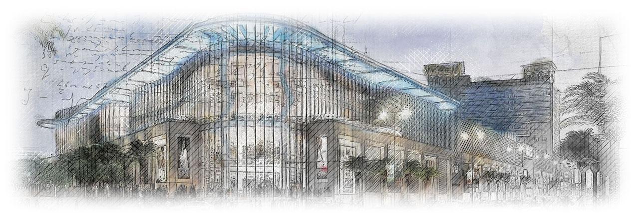Al-Kout Mall
