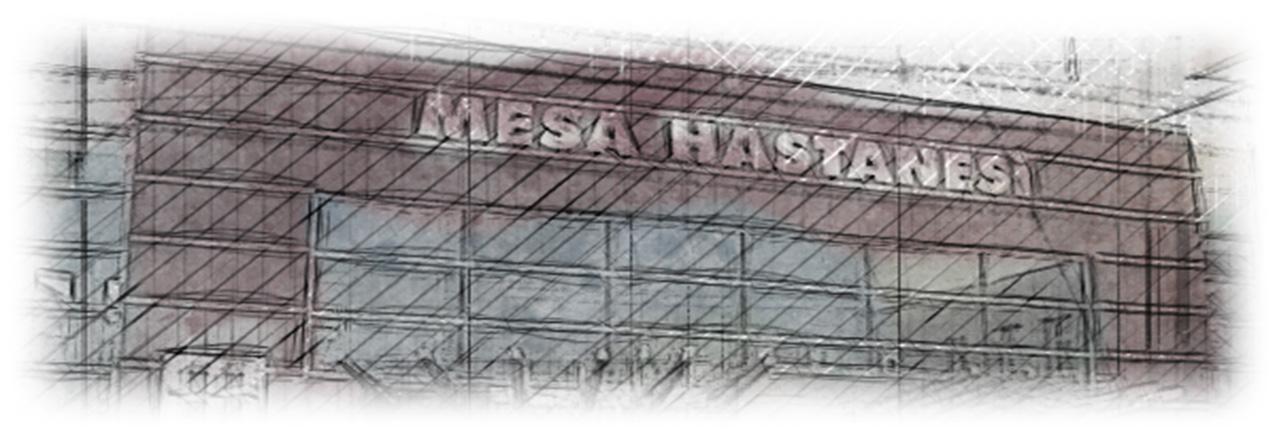 Mesa Hastanesi