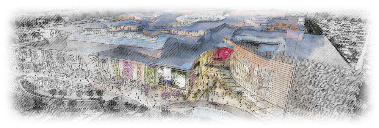 Mall of Qatar