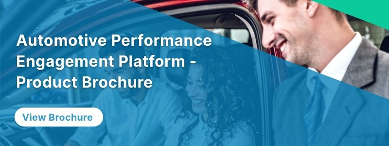Automotive Performance Engagement Platform   Arcade
