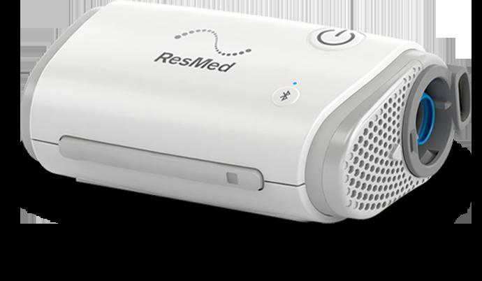 The AirMini CPAP device
