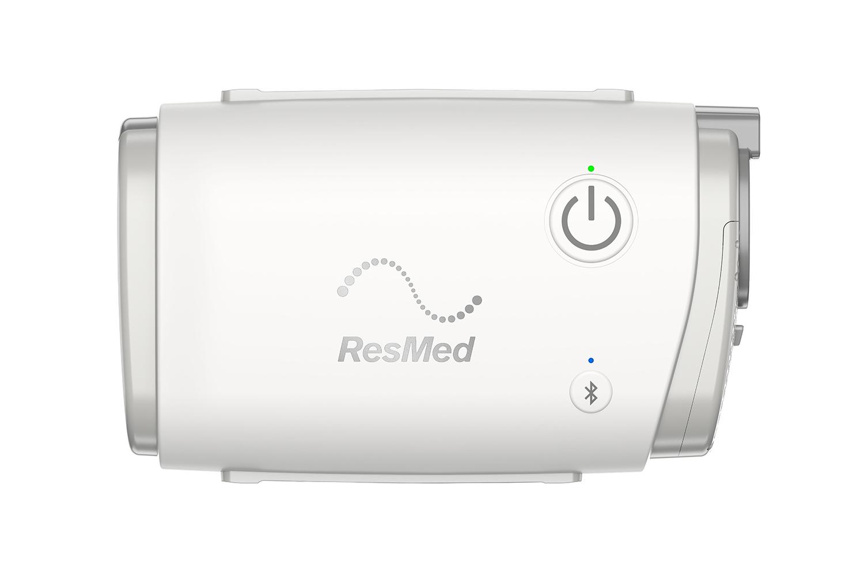AirMini Autoset CPAP Machine Video
