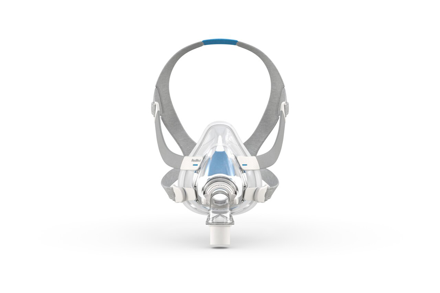 Front of AirMini F20 Full Face Mask
