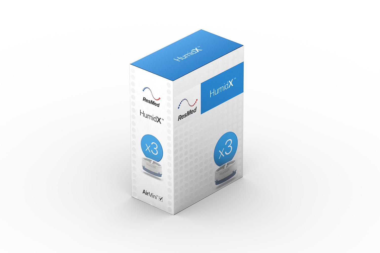HumidX 3-Pack