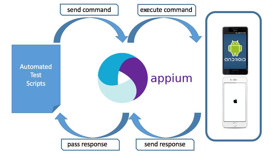 IOS Application Using Selenium with Appium