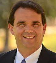 Dr. Rudy Besikof