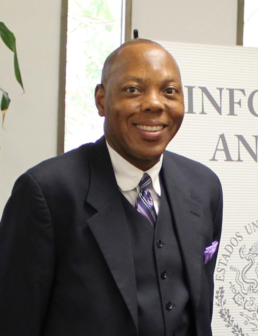 Dr. Nathaniel Jones