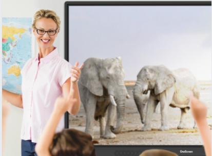 EdTech as a Service, ever-current classroom