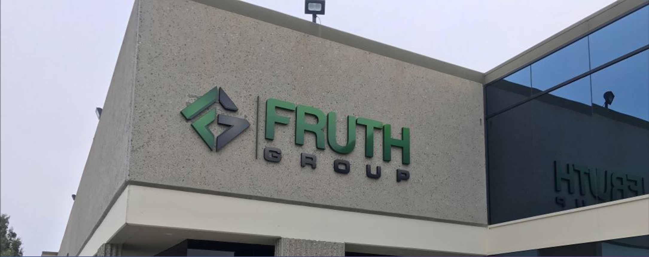 fruth building