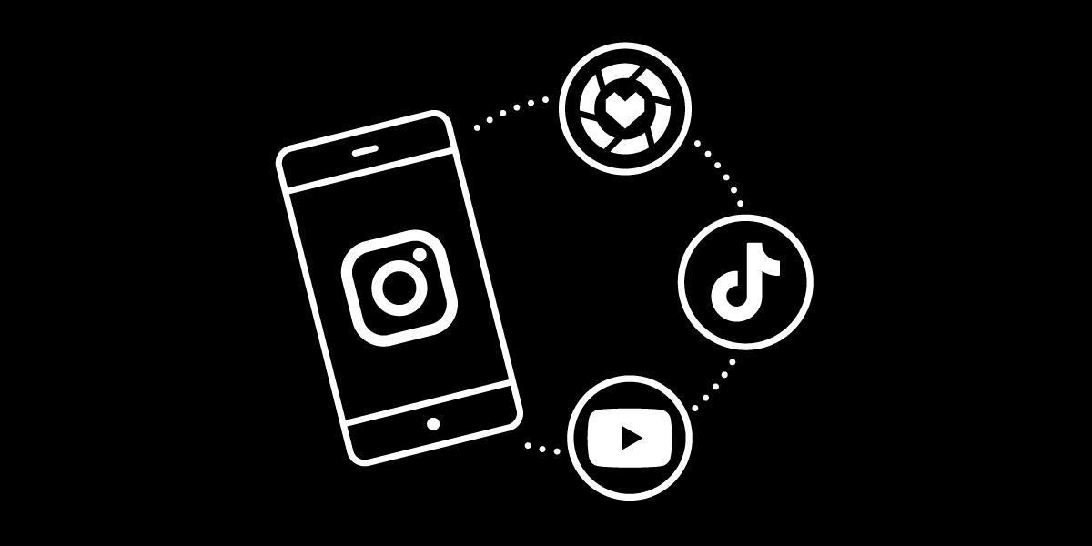 Influencer Marketing Social Reach