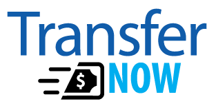 TransferNow Logo