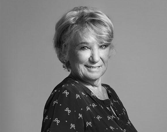 Patricia Jacobs Image