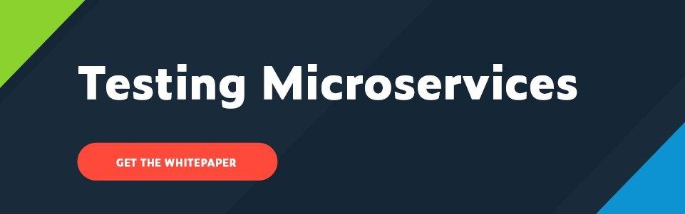 Prueba de microservicios: obtenga el documento técnico