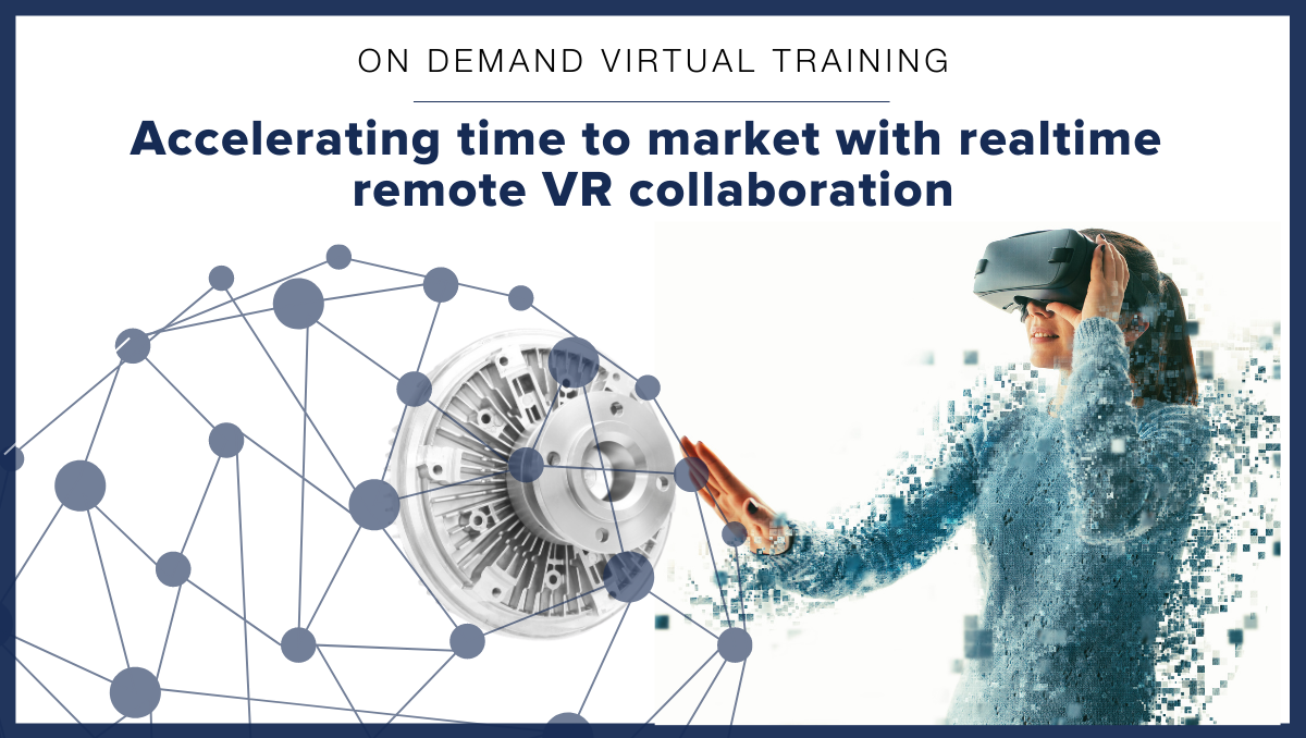 On Demand Virtual Training iQ3Connect