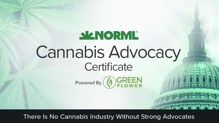 Advocacy - NORML - Blog - 900x506