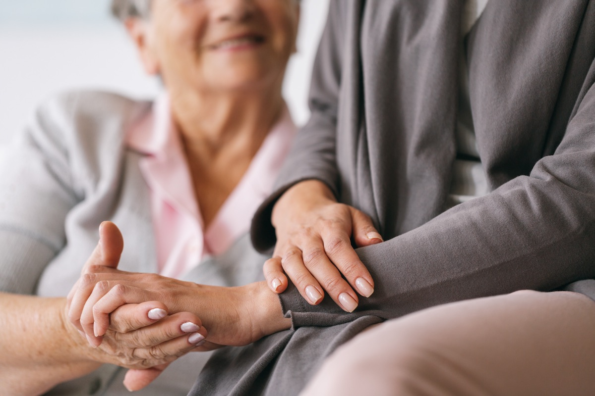 Vivage - Caregiver Support