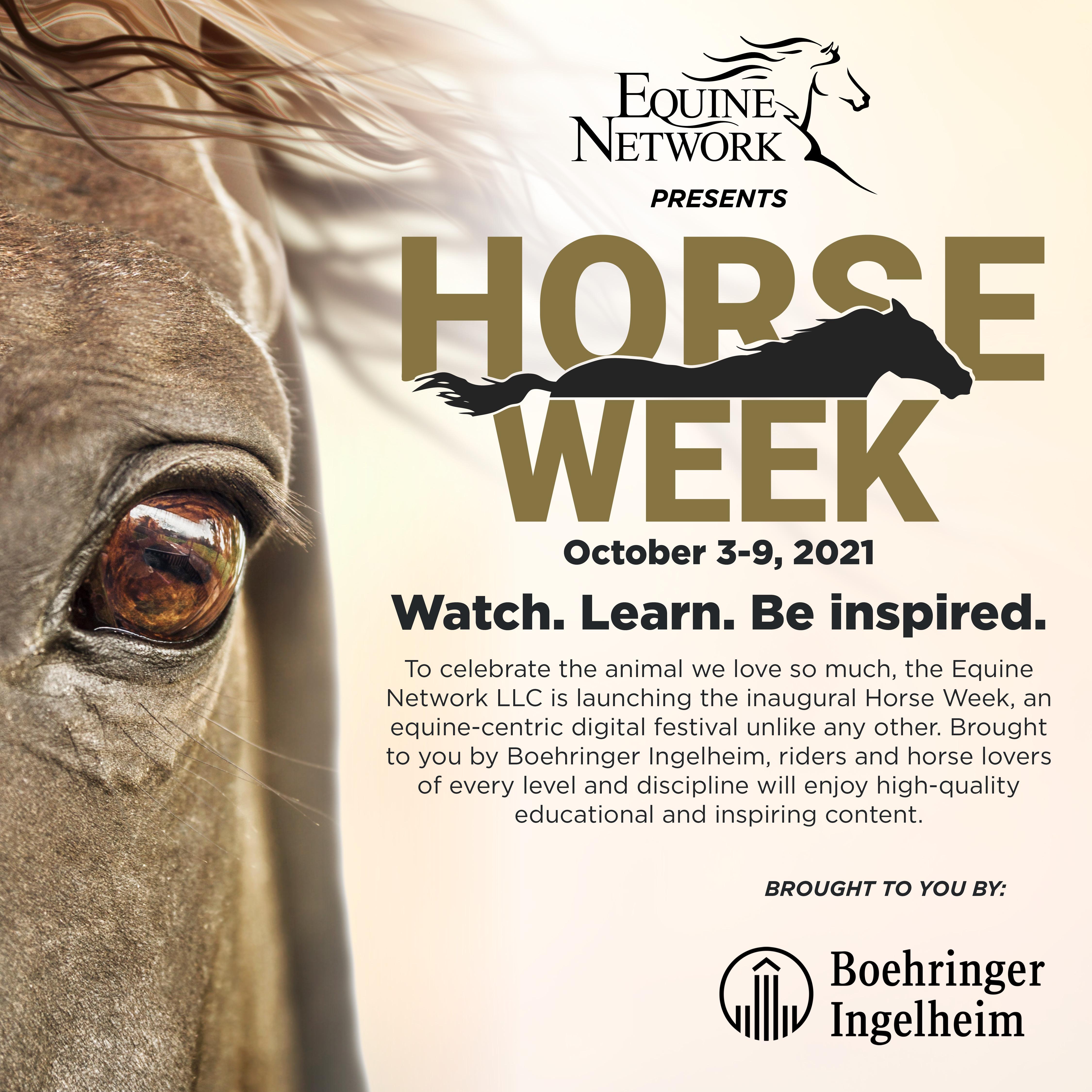 Horse Week