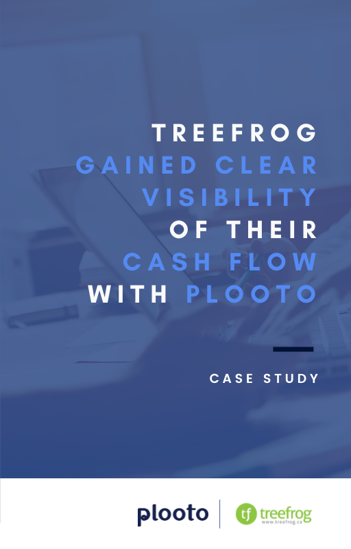 Treefrog Gained Clear Visibility of Their Cash Flow with Plooto
