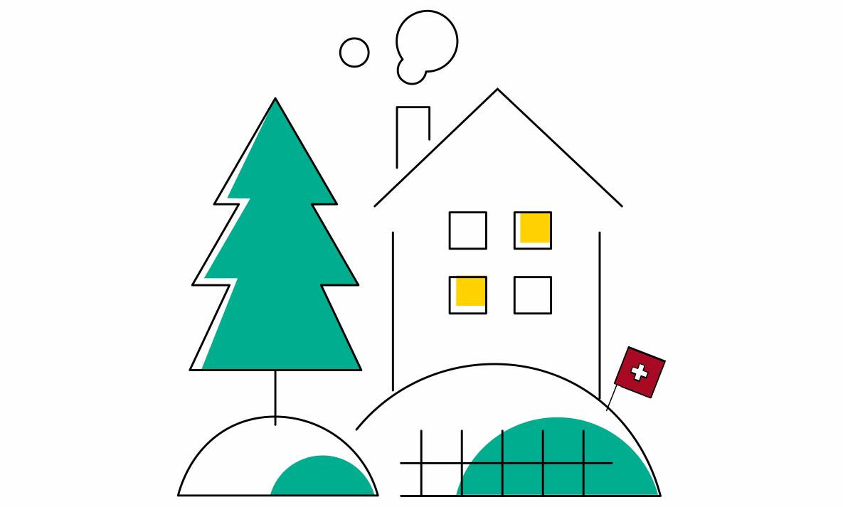 Comment se déroule la vente d'un bien immobilier en Suisse ?