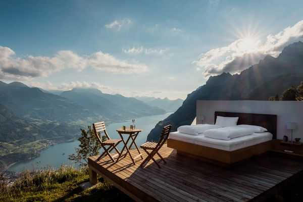 The Design Upside: Hospitality Design is Trending Forward