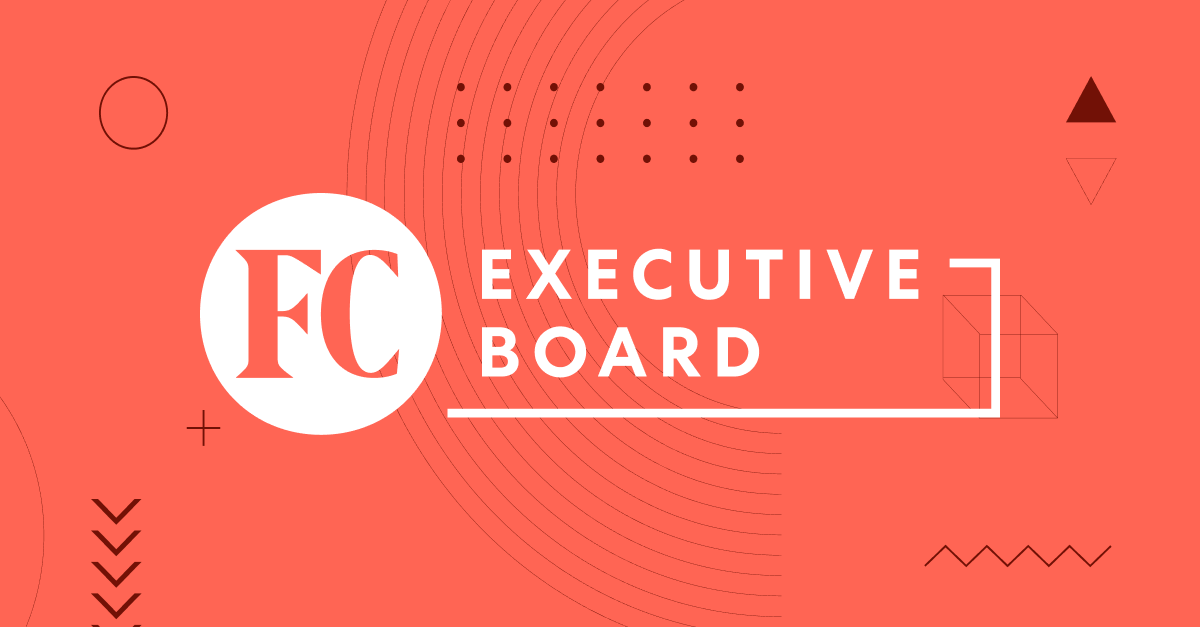 Welcome to Fast Company Executive Board