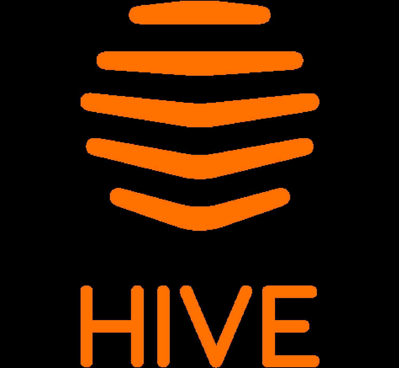 Hive-Standing on Giants-logo