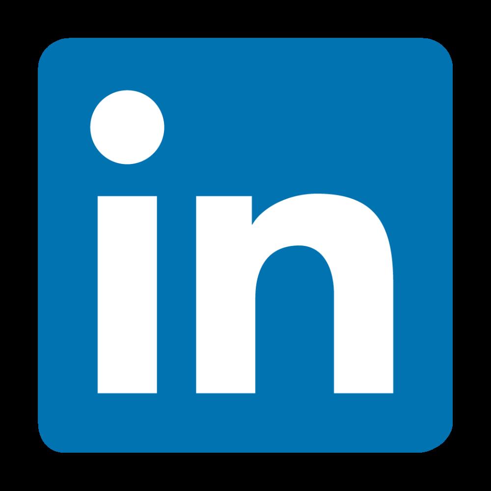 LinkedIn-Standin on Giants