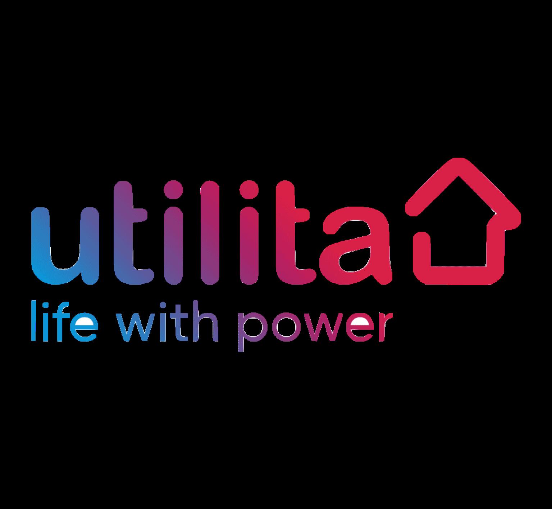 Utilita-Standing on Giants-logo-1