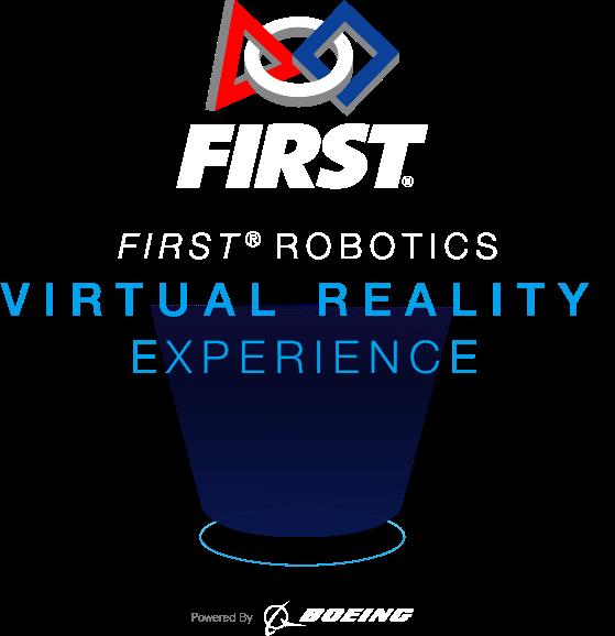 FIRST VR logo