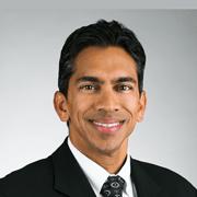 Dr. Mihir Parikh, MD