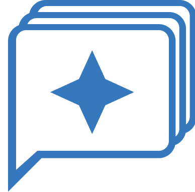 Icon smartMessaging
