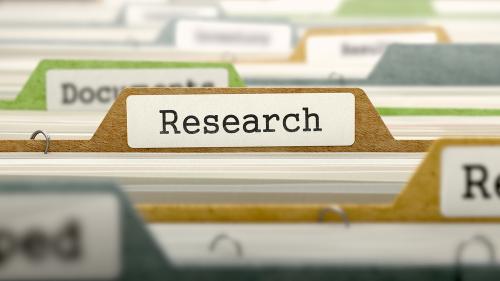 How To Use Research To Support The Story You Tell