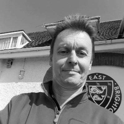 Gary Archer