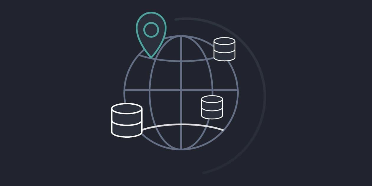 Hosting APIs in Multiple Re