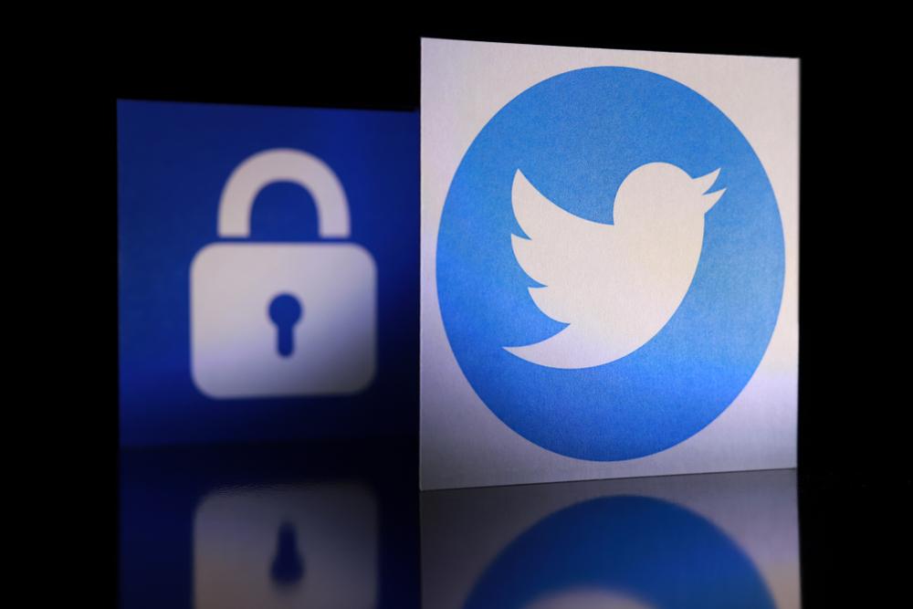 鍵 方法 Twitter 垢 解除