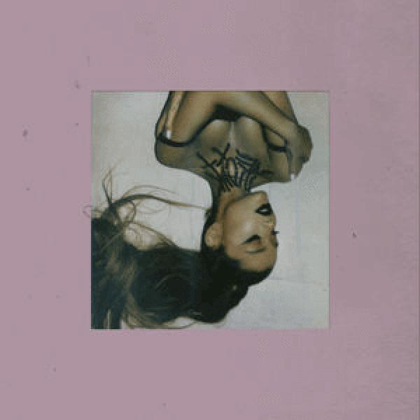 Ariana Grande's Thank you, Next