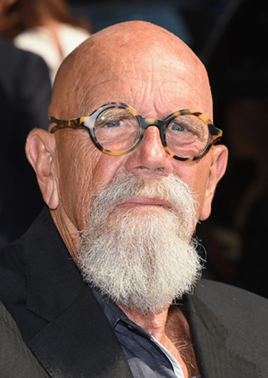 Picture of Chuck Close