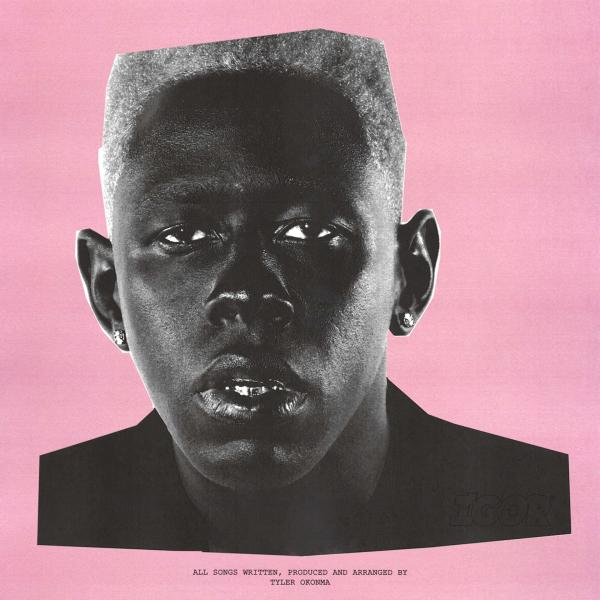 Tyler, the Creator's Igor